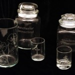 Laser Engraved Glass Gifts
