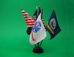 We Offer Stock and Custom Flags