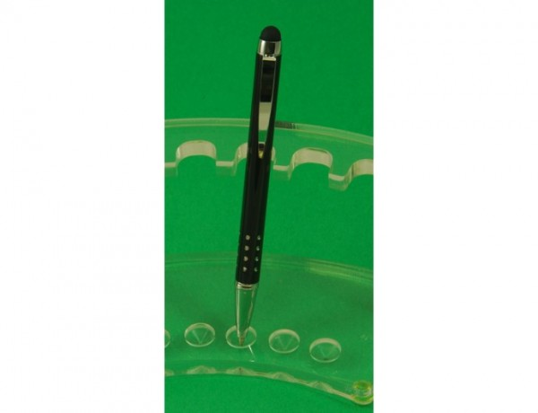 Ball Point Pen with Touch Screen Stylus